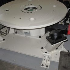 turntable-fanuc