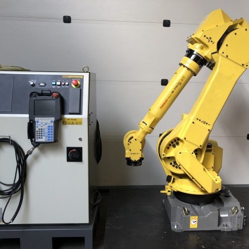 FANUC M-710 series | FANUC M-710 robots for sale | IRSA Robotics